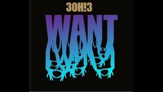 3OH!3 - Chokechain