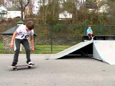 Hawley Skatepark