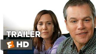 Downsizing Trailer #1 (2017) | Movieclips Trailers