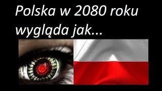 Polak twierdzi, że był w 2080 roku! Polska przyszłości wygląda… Przepowiednie podróżników