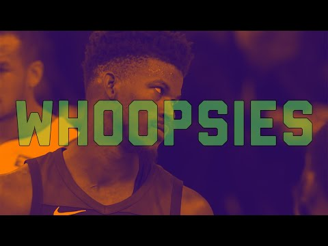 NBA Bloopers – The Starters