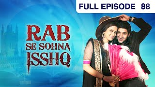 Rab Se Sona Ishq - Watch Full Episode 88 of 16th November 2012