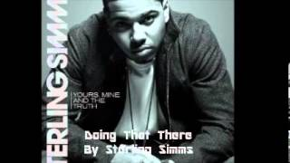 Doing that There - Sterling Simms