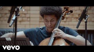 Sheku Kanneh Mason The Swan Music