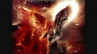 Flash Of The Blade by Avenged Sevenfold - Maiden Heaven