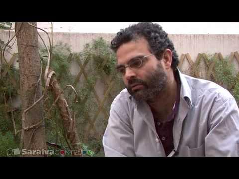 Entrevista com Gonçalo M. Tavares