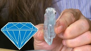 HOW DO YOU Drill A Gemstone  – Tutorial L Gem Collectors