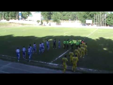 Топ-Лига-2017. Матч#23 Нефтчи – Дордой 2:1