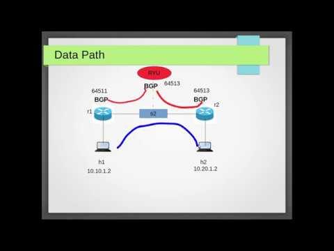 BGP Router