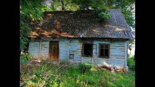 Film do artykułu: Dom pod Krakowem opuszczony...