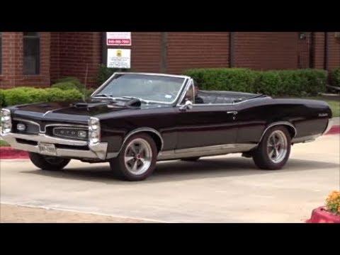 Video of '67 GTO - QBWK