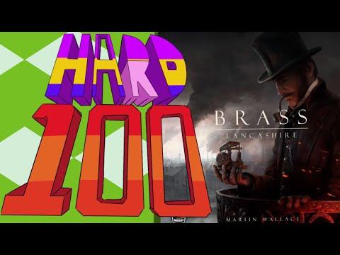 The Hard 100: Brass: Lancashire