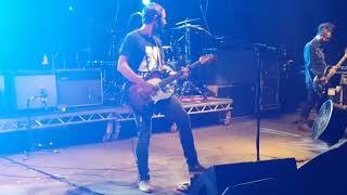 FEEDER - Tender (A New Day Festival, 2018, August 3rd, Faversham)
