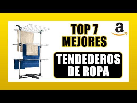 👘 Top 7 | Mejor TENDEDERO para ROPA de Amazon 2020 👖