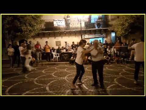 Palio Dei Quartieri - Alia 19 Agosto 2018 - Ballo