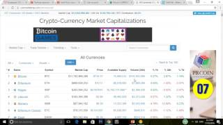 Yobit Rcoin, how to make 300% - 500% - 1000%
