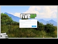 GTA 5 Role Play Online Server Getting my First Job FIVERP ONLINE GAMEPLAY