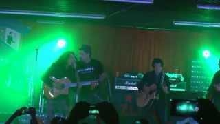EL HARAGAN ft. PANTEÓN ROCOCO - MUÑEQUITA SINTÉTICA, ft. PACO FAMILIAR - LA RUBIA Y EL DEMONIO