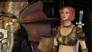 Dragon Age Origins 56 - Cleaning Denerim