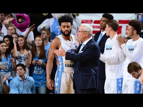 UNC Men's Basketball: Roy Williams Post Florida State