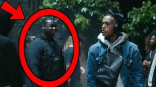 5 Things You Missed in XXXTENTACION - MOONLIGHT (OFFICIAL MUSIC VIDEO)