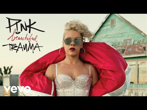 P!nk – Beautiful Trauma (Audio)