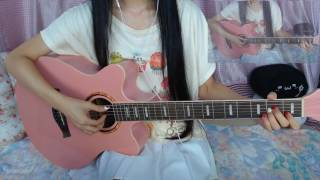 「Guitarplayingandsinging」縁結びの妖狐ちゃんEnmusubinoyoukochanED1「ずっと」「Zutto」TVsize