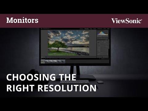 ViewSonic LCD Display VP2785-2K