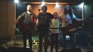 Video Cult of Unicorn live concert. Club K2. Říčany 21.2.2020.