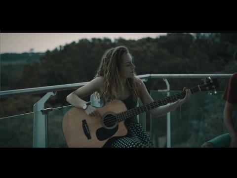 Måneskin - Back To Black COVER (Rooftop Sessions)