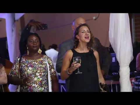 Europe Day Reception in Abuja Nigeria