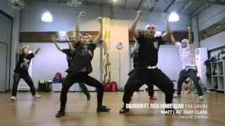 MATTxAC Choreography | Omarion - I