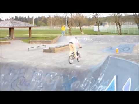 Aberdeen Skatepark Tease