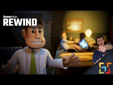 Rewind | TO JE BOŽÍ!! | #3