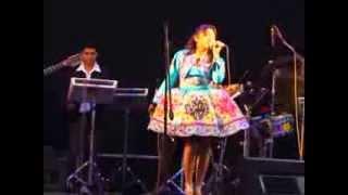 RUTH CURO 4to  festival nacional del REQUINTO PERUANO