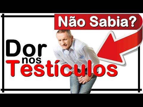 Distúrbios da próstata dizuricheskie