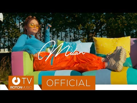 Milan – This is my vibe Video