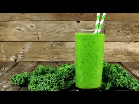 Video Lung Cleanse Juice