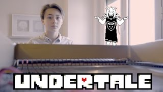 Undertale OST - Hopes and Dreams (Piano Cover)