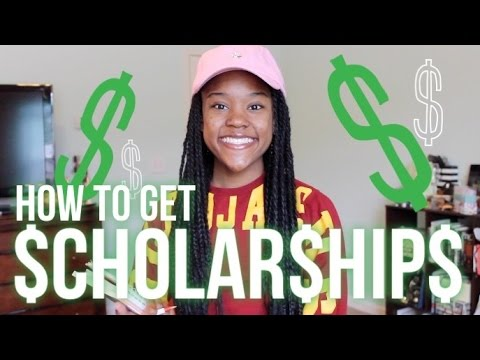 mp4 College Scholarship, download College Scholarship video klip College Scholarship