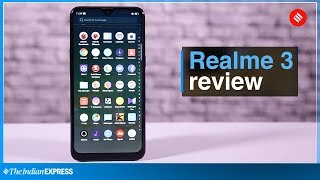 Realme 3 review: A mid-range smartphone with an all-rounder performance