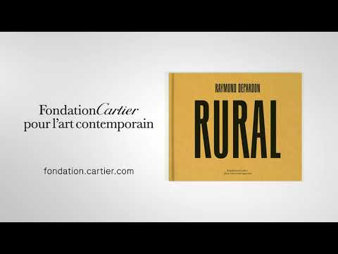 Raymond Depardon, « Rural »