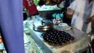 preview picture of video 'Nachtmarkt  in Loei-Thailand'