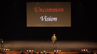 Superintendent shows Union's Commitment to Uncommon Vision