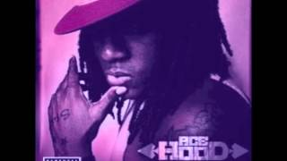 Ace Hood ft. Lloyd - Wifey Material (Screwed & Chopped)