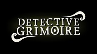 Picture of a game: Detective Grimoire