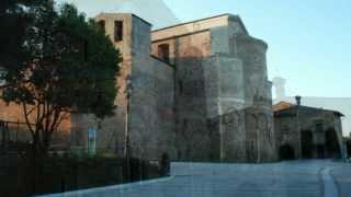 Costa dei trabocchi e San Giovanni in Venere (itinerario)