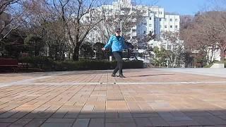 """Shuta Sueyoshi feat. ISSA 「Over """"Quartzer""""」 dance cover⭐仮面ライダージオウ主題歌⭐DA PUMPさん新曲「桜」発売決定おめでとうございます⭐"""