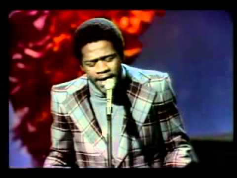 """Friday Jam: Al Green """"I'm So Tired of Being Alone"""" (Live – 1973)"""