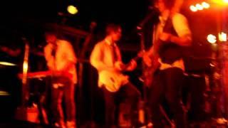 Arizona - 100 Monkeys @ Chameleon Club  6-21-2009
